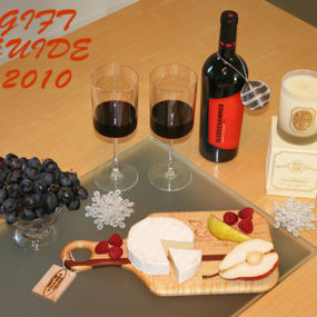 Holiday Gift Guide 2010 – Gift Ideas for Holiday Entertaining
