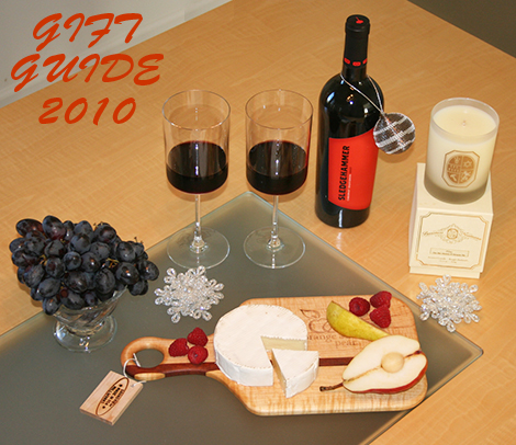 holiday gift guide idea 2010 Holiday Gift Guide 2010   Gift Ideas for Holiday Entertaining