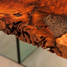 Modern Organic Furniture by Holtz Furniture