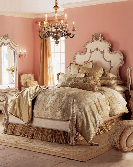 horchow chez nicole bedroom Chez Nicole Bedroom Furniture from Horchow