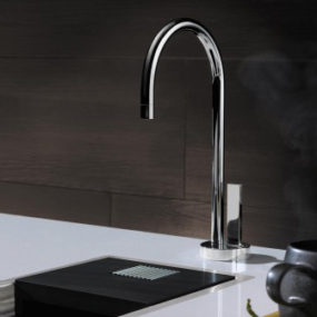 Hot & Cold Water Dispenser by Dornbracht – Tara Ultra and Lot