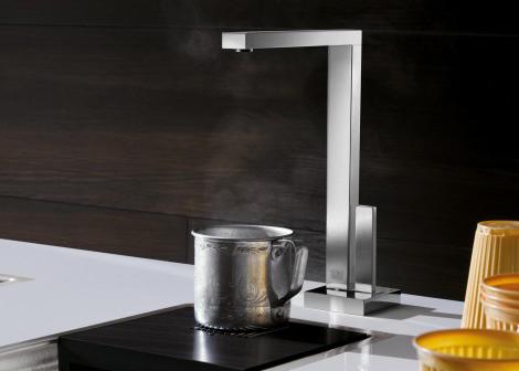 hot cold water dispenser dornbracht tara 2.jpg Hot & Cold Water Dispenser by Dornbracht – Tara Ultra and Lot