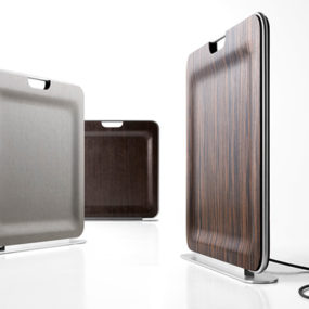New Radiator Designs by i-radium – modern contemporary