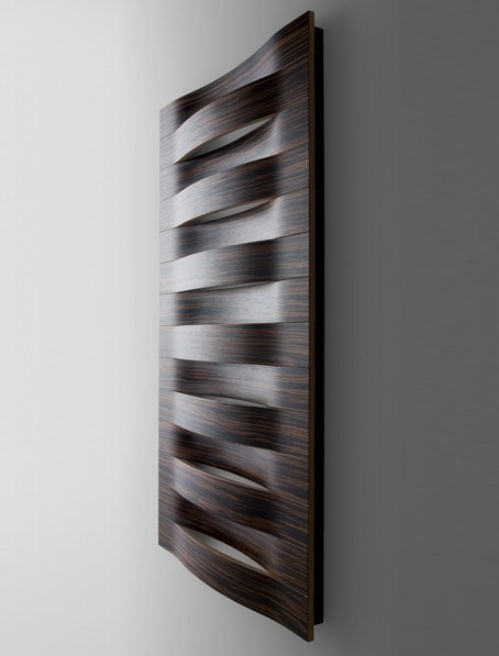 Modern Radiator from Iradium wood radiators