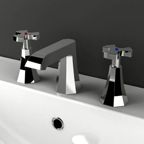 Combination Kitchen Faucet And R O Faucet