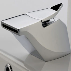Faucets for Sleek Modern Bathrooms – MyGod! by IB Rubinetterie