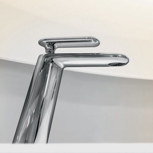 iconic faucet designs fir italia dynamica cascade 1 Iconic Faucet Designs by Fir Italia   new Dynamica