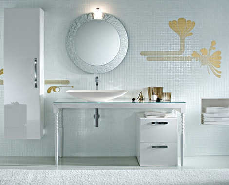 ideagroup vandeco 1 Deko bathroom vanities by Idea Group add luxury to your bathroom