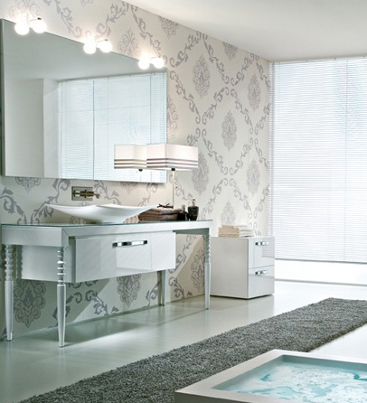 ideagroup vandeco 5 Deko bathroom vanities by Idea Group add luxury to your bathroom