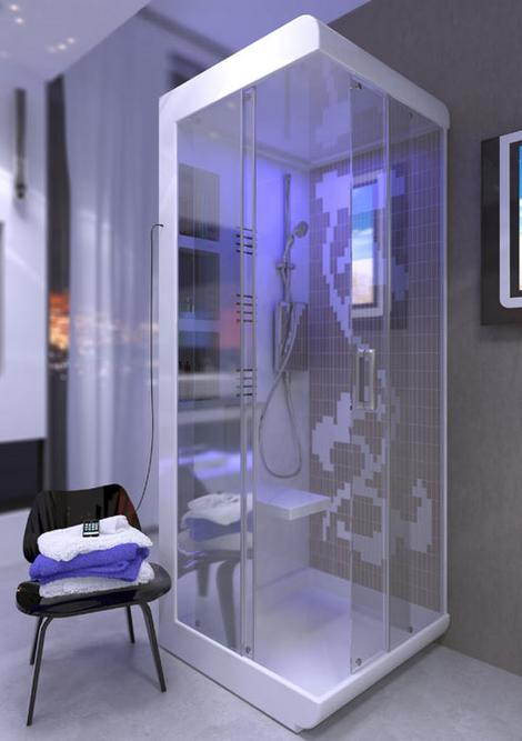 Digital Bathroom Design From Ideal Standard Hi Tech From