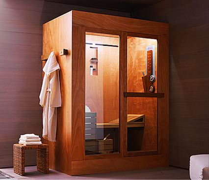 ideal standard tris shower cabin Ideal Standard Tris shower cabin   shower, sauna and steam room in one cabin
