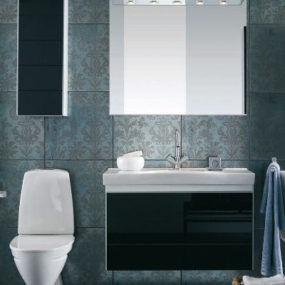 Contemporary Bathroom Furniture from IFO
