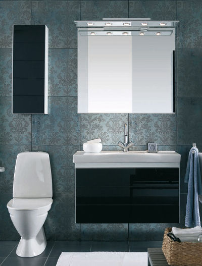 ifo sense bath furniture Contemporary Bathroom Furniture from IFO