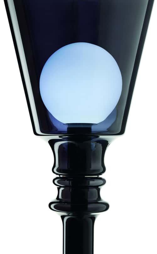 indoor post lamp gallery vetri darte la lumiere 2