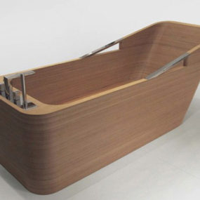 Innovative Bathroom Products by Plavisdesign – 'Day' bathtub and 'Just' wash basins, toilet and bidet