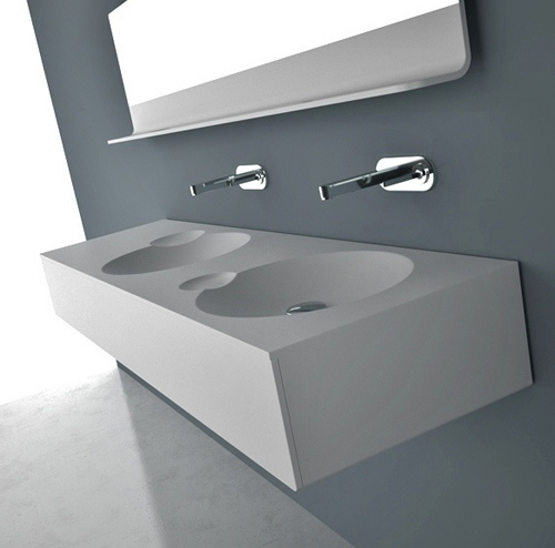 interesting bathroom vanity sink dna 2 Interesting Bathroom Vanity Sink by DNA+