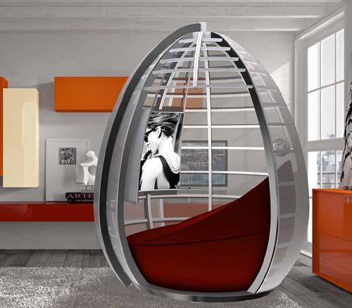 interior mobile pod solution nu ovo tissettanta 2