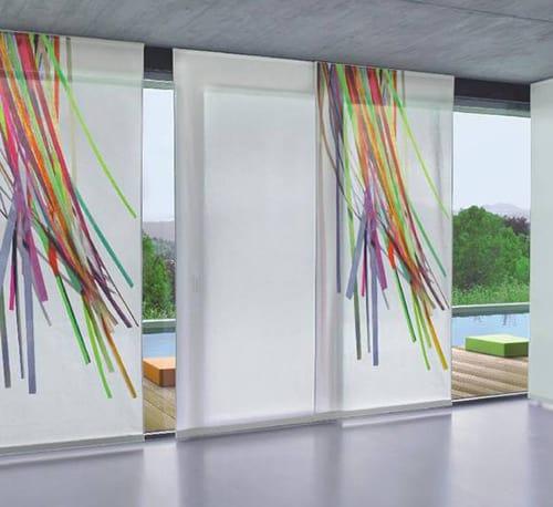 interior shading systems creation baumann 2 Interior Shading Systems by Creation Baumann