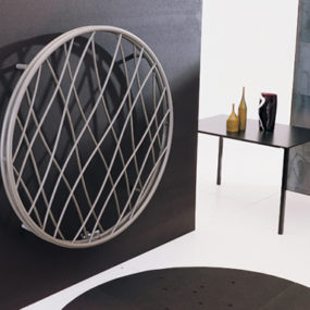 Contemporary Radiators for the House by Irsap