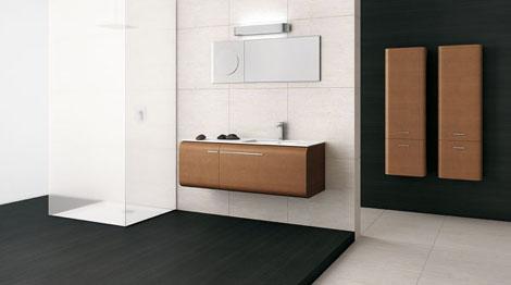 Isa Bagno Loft Vanity 1