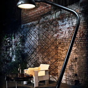 Industrial Style Lamps by Jacco Maris – awesome modern urban designs