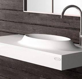 Interesting Bathroom for Contemporary Home – new Moove by Jacuzzi