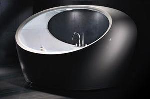 jacuzzi morphosis alpha jetted bath Jacuzzis Morphosis Alpha Jetted Bath   A Romantic Gateway