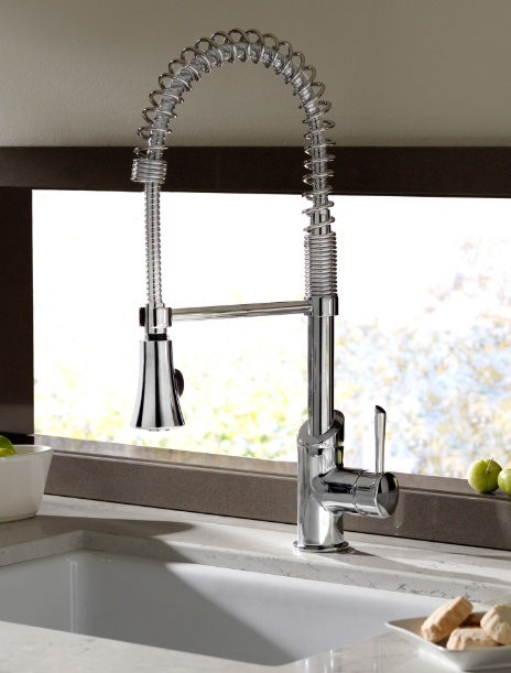 kitchen faucet ideas 100 images contemporary kitchen gallery