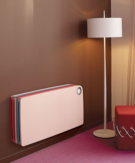 jaga radiator play 1 Childrens Radiators by Jaga   Play