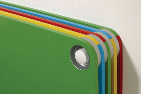 jaga radiator play 3 Childrens Radiators by Jaga   Play