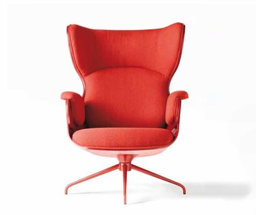 jaime hayon armchair lLounger bd barcelona design 2 Jaime Hayon Armchair Lounger by Barcelona Design