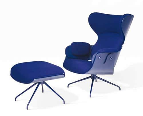 jaime hayon armchair lLounger bd barcelona design 5