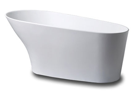 jason intl carrera tub Freestanding Soaking Bath from Jason International Carrera Collection   bathe in style with hydrotherapy