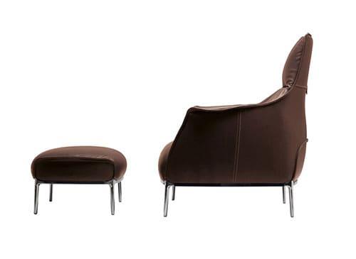 jean marie massaud archibald armchair poltrona frau 4