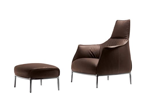 jean marie massaud archibald armchair poltrona frau 5