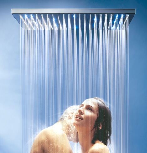 joerger shower rain heaven Rainshower from Joerger   new RainHeaven