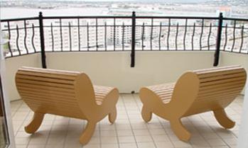 john e degirolamo adirondack modirondack chairs Modirondack Chair by Jovanni Inc.   design that makes you smile