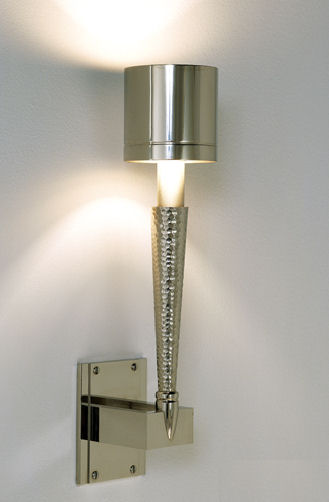 jonathan browning garonne sconce Modern Sconce Lighting from Jonathan Browning   the Garonne Wall Sconce
