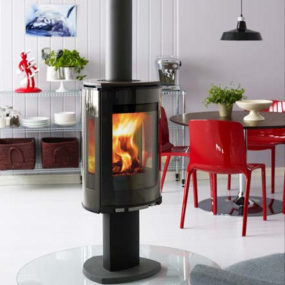 Decorative Stove from Jotul – new wood burning stove F-373