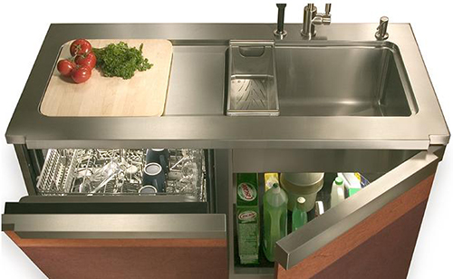julien aquacentre workstation Julien AquaCentre Workstation ... is your kitchen dream