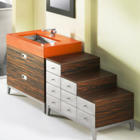 New Julien Tansu Chest by Troy Adams Design