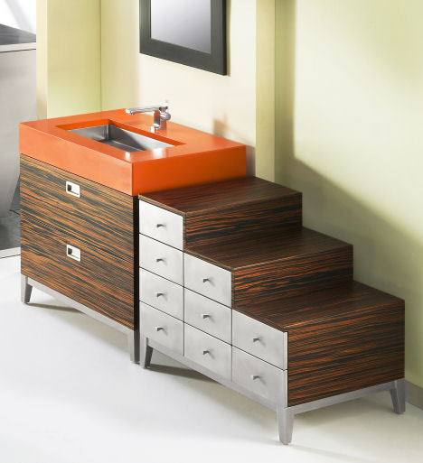 julien troy adams tansu chest New Julien Tansu Chest by Troy Adams Design