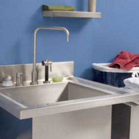 Julien new Utility Laundry Sink Collection