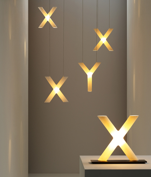 kafkadesign porcelain light xy 2 Modern Porcelain Lights by Kafka