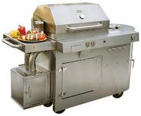 Kalamazoo Outdoor Gourmet 450GT Gas Grill Plus Smoker Box – One Smokin' Grill