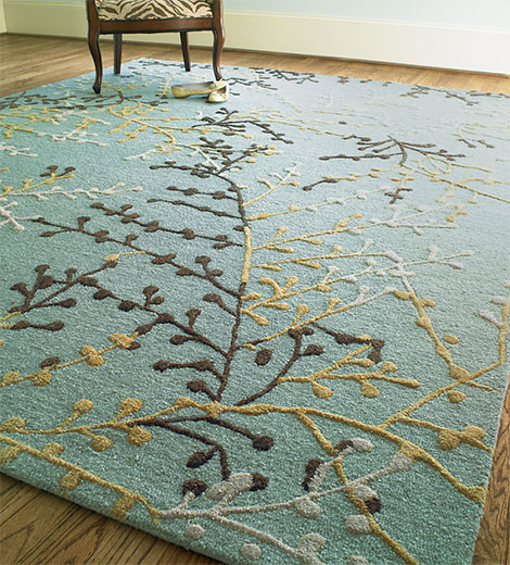 karastan area rug select artworks plum blossom