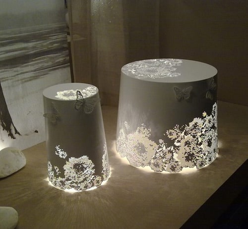 Modern Romantic Lighting By Karman