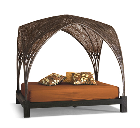 Kenneth Cobonpue Hagia Brown Furniture Kenneth Cobonpue Indoor And Outdoor  Furniture New Hagia Collection