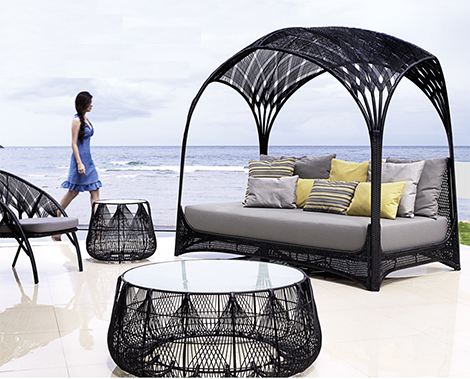 Kenneth Cobonpue Hagia Outdoor Furniture Kenneth Cobonpue Indoor And  Outdoor Furniture New Hagia Collection