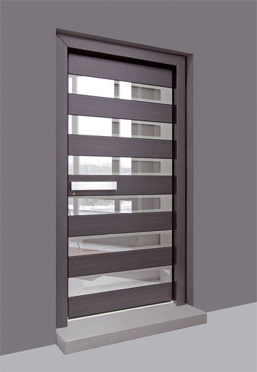 keratuer modern entry door exclusivline Modern Entry Door by Keratuer   the ExclusiveLine door